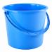 Ведро пищевое с крышкой Алеана 10 л Голубой