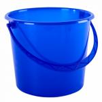 Ведро пищевое с крышкой Алеана 5 л Синий
